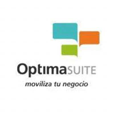 Optimasuite | Herramientas de Marketing Digital MarTech FORUM