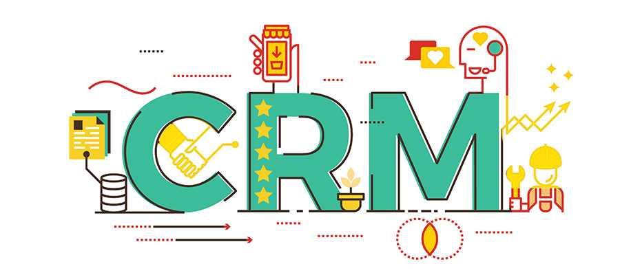 Uso de los CRM | MarTech FORUM