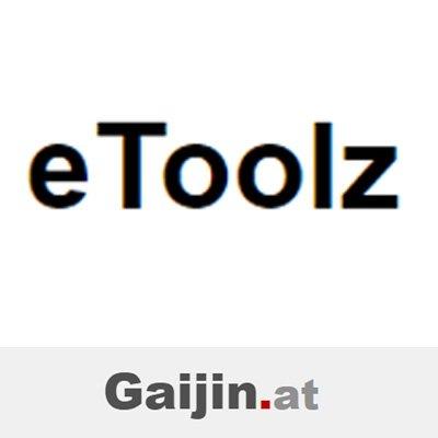 eToolz | MarTech Forum