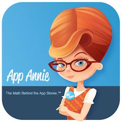 App Annie Martech FORUM