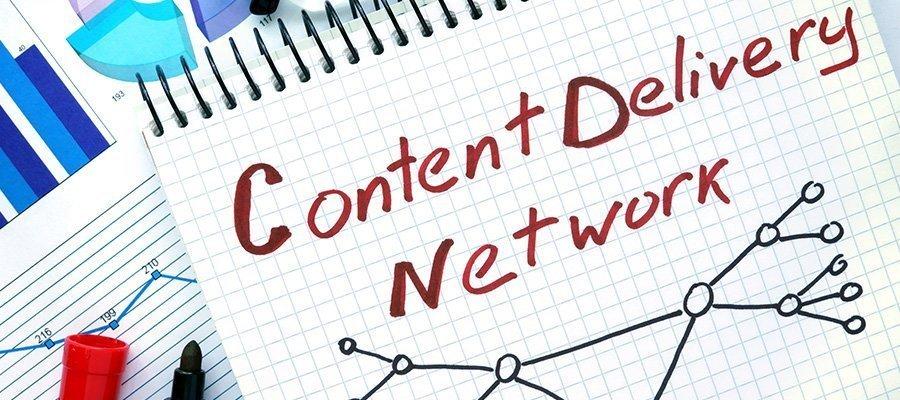 Redes de Distribución de Contenido | MarTech Forum