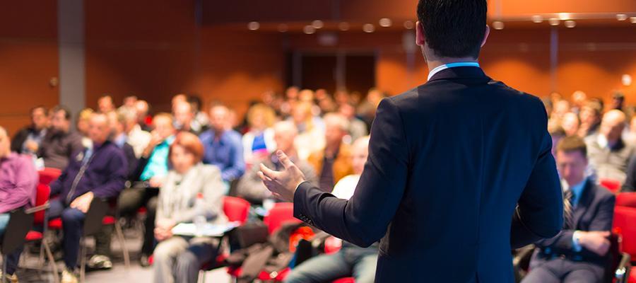 Gestión de eventos empresariales | MarTech FORUM
