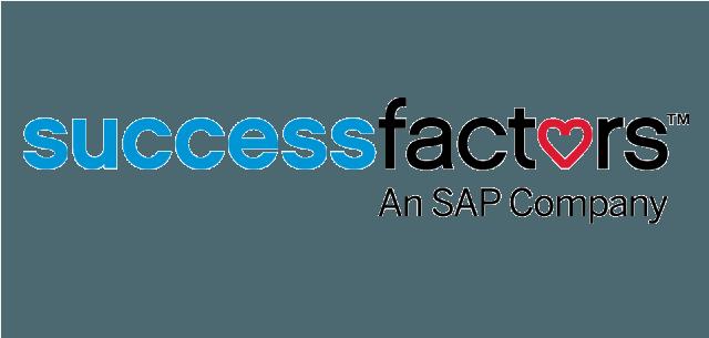 Resultado de imagen para successfactors logo transparent