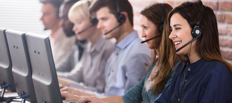 Aplicaciones de gestión de Call Centers | MarTech FORUM