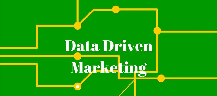 Data Driven Marketing | MarTech FORUM