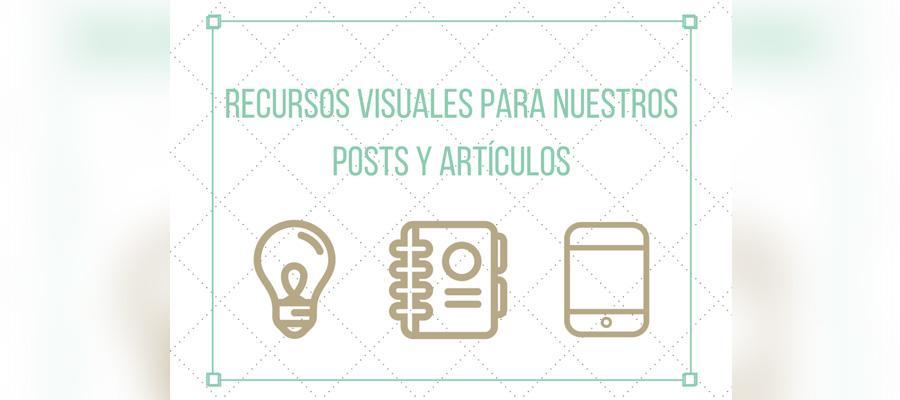 Recursos visuales para mis contenidos | MarTech FORUM