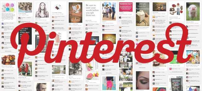Cómo utilizar Pinterest