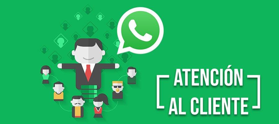 WhatsApp para la atención al cliente | MarTech Forum
