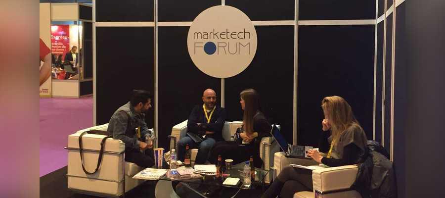 Tecnología y marketing en Futurizz | MarTech FORUM