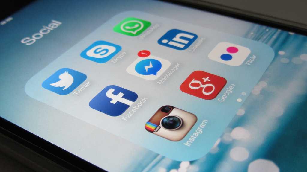 futuro del social media