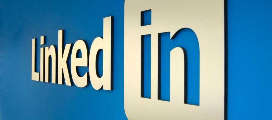 privacidad en LinkedIn