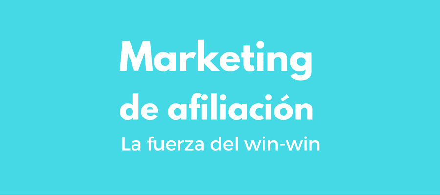Marketing de afiliación | MarTech FORUM