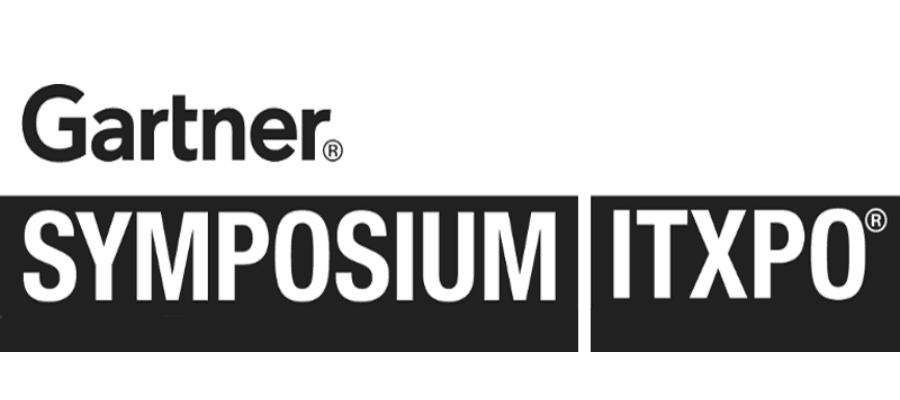 Gartner Symposium 2016 Barcelona