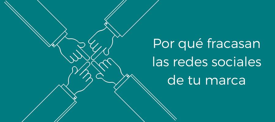 Redes Sociales de tu marca | MarTech FORUM