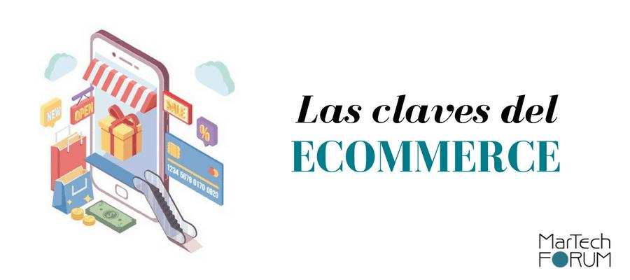 Sector Retail_Claves para competir_MarTech FORUM