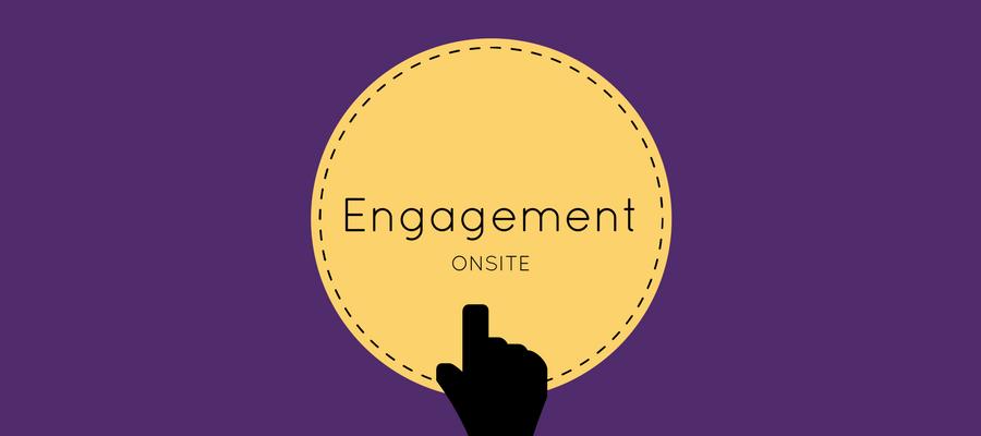 Cómo hacer campañas de engagement onsite MarTech FORUM