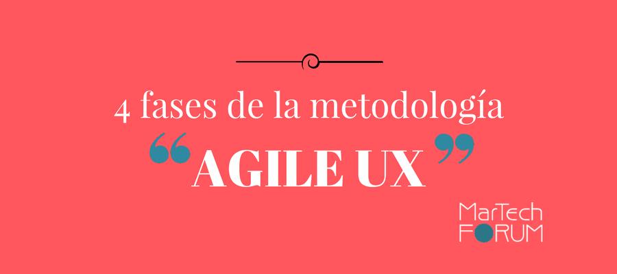 agile ux