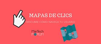 mapas de clics