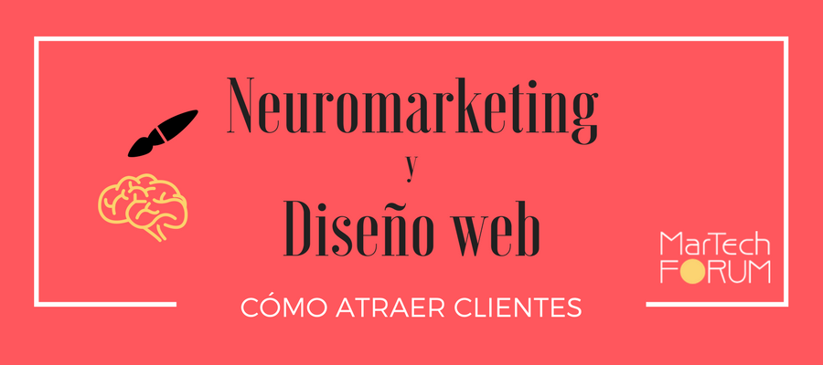 neuromarketing y diseño web