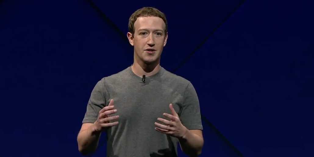 Realidad aumentada con Facebook | MarTech FORUM