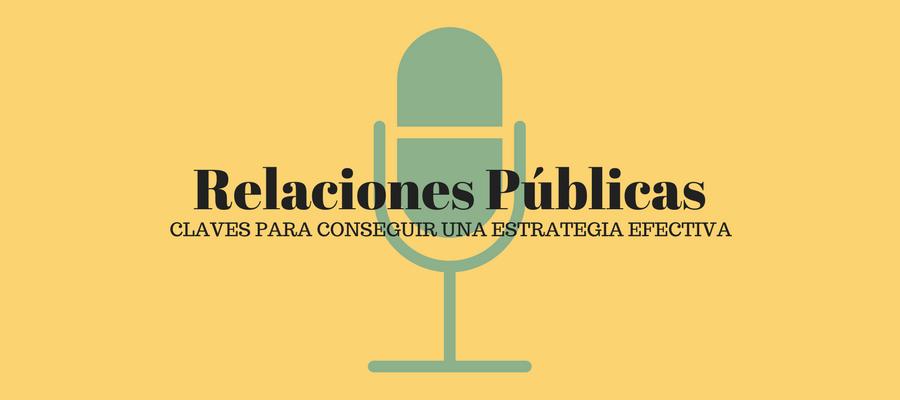 Estrategias de relaciones públicas | MarTech Forum