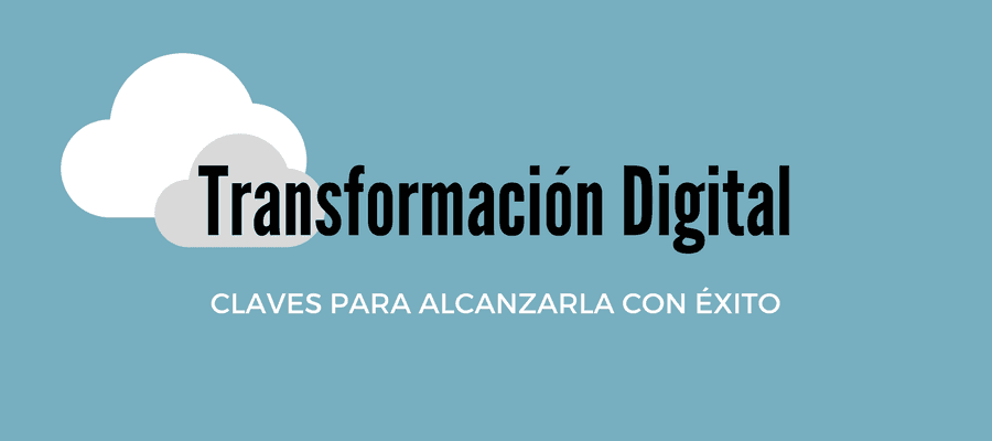 transformación digital: claves para alcanzar con éxito MarTech FORUM