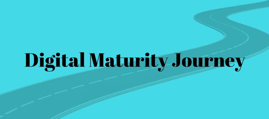 Digital Maturity Journey MarTech FORUM
