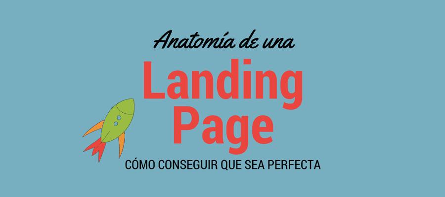 Cómo crear una landing page perfecta | MarTech FORUM