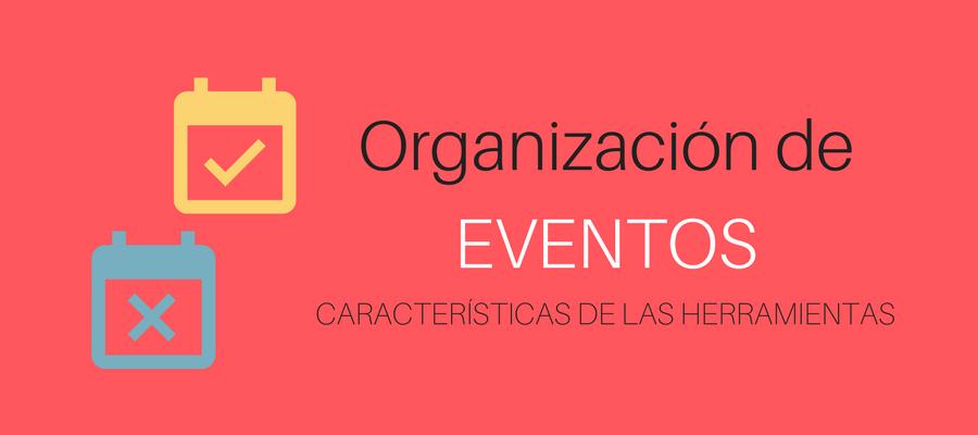 La aplicación para organizar eventos | MarTech FORUM