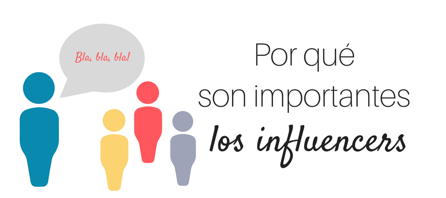 por qué son importantes los influencers MarTech FORUM