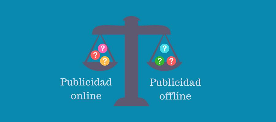 Diferencias entre publicidad online y offline MarTech FORUM