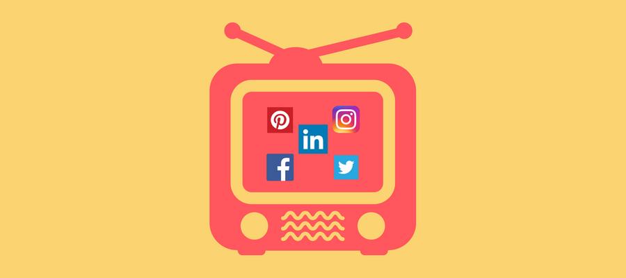 Publicidad offline y redes sociales | MarTech FORUM