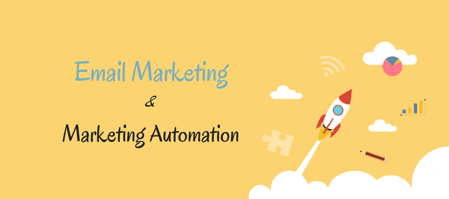 Email marketing y marketing automation | MarTech FORUM