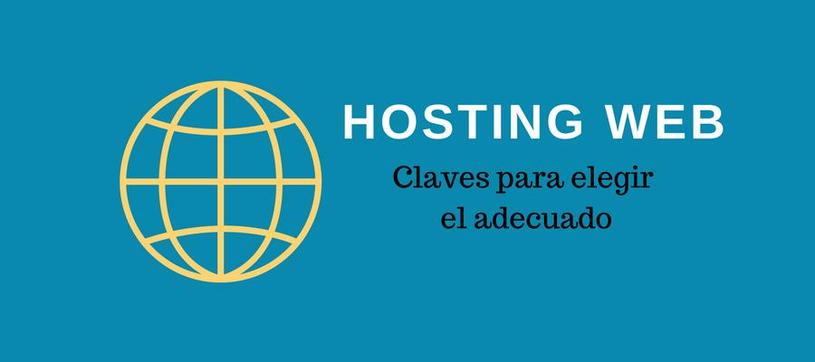 hosting web MarTech FORUM