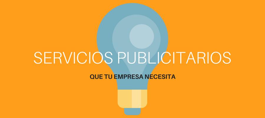 Servicios Publicitarios | MarTech Forum