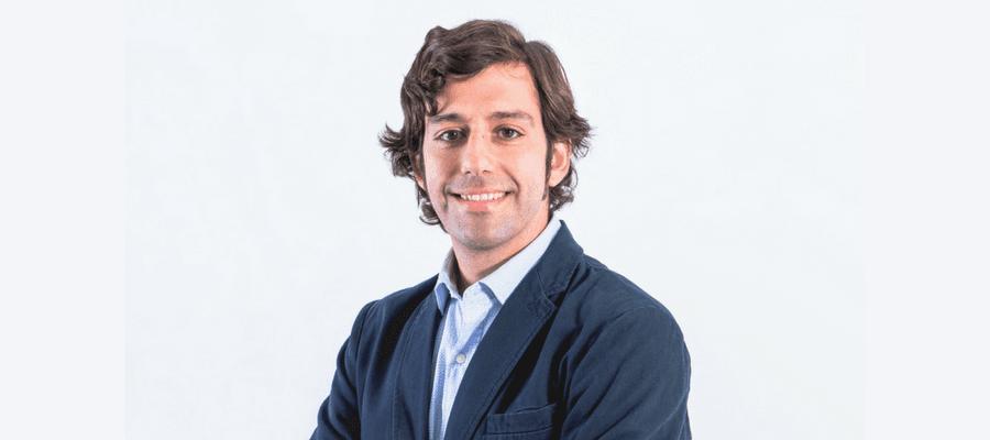 Alfredo Solano, CEO Cool Tabs MarTech FORUM