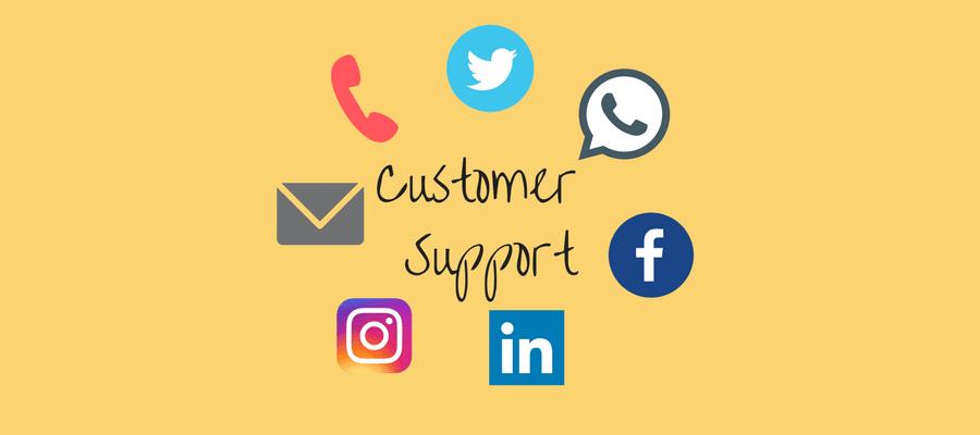 Atención al cliente a través de redes sociales MarTech FORUM