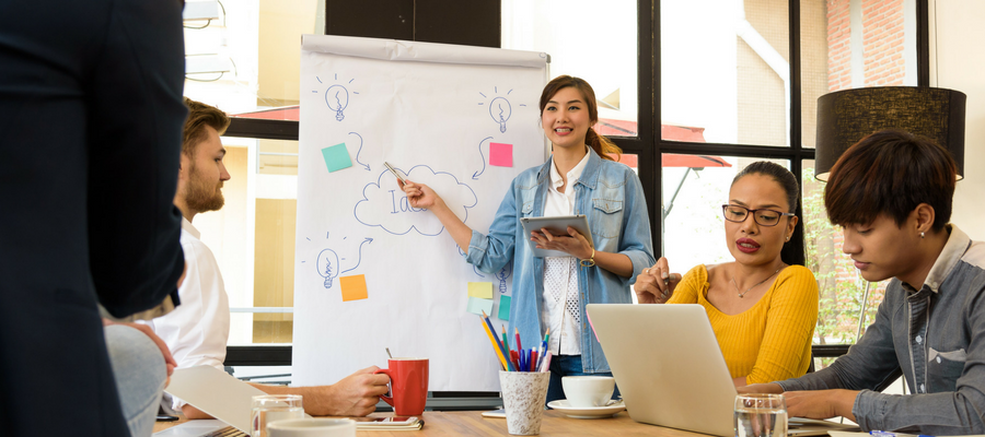 Comunicación interna en la empresa | MarTech FORUM