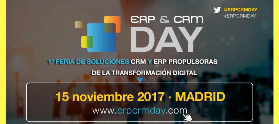 ERP & CRM DAY   MarTech FORUM