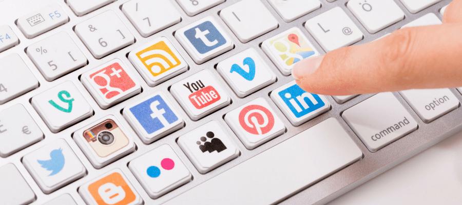 Tráfico social | MarTech FORUM