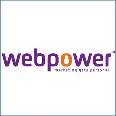 Webpower | Herramientas de Marketing Digital MarTech FORUM