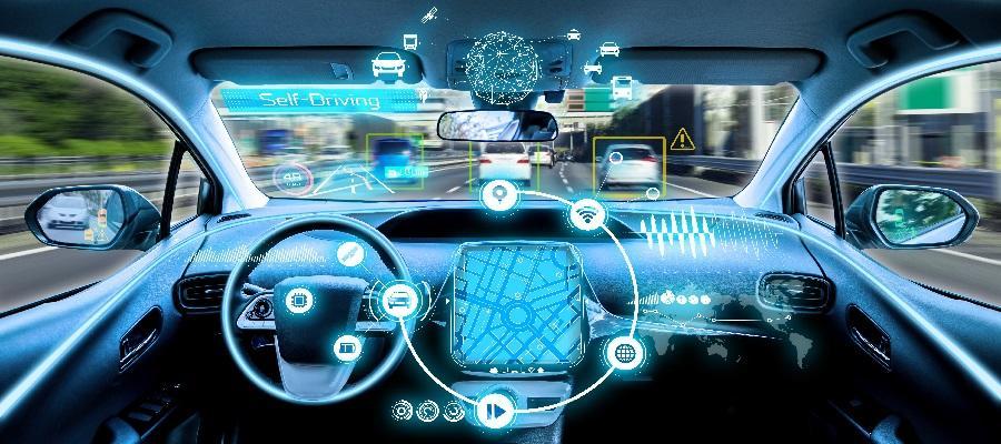 El impacto de los vehículos autónomos en nuestra sociedad - Evento AEVAC