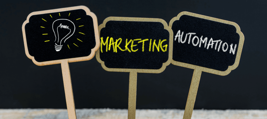 Soluciones de Marketing Automation MarTech FORUM