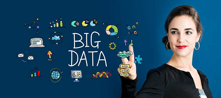 Herramientas Big Data y marketing | MarTech FORUM