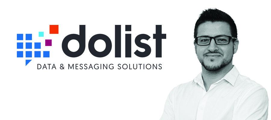 Entrevista a Antonio Martos, Dolist | MarTech FORUM