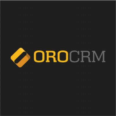 OroCRM Community Edition | Herramientas de Marketing Digital MarTech FORUM