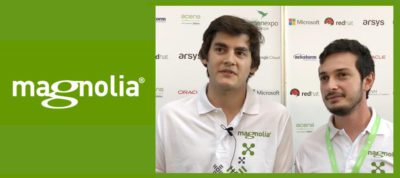 CMS Magnolia - Entrevista | MarTech Forum