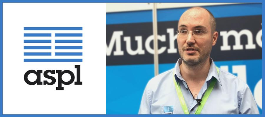 ASPL - Entrevista a Francis Brosnan | MarTech Forum