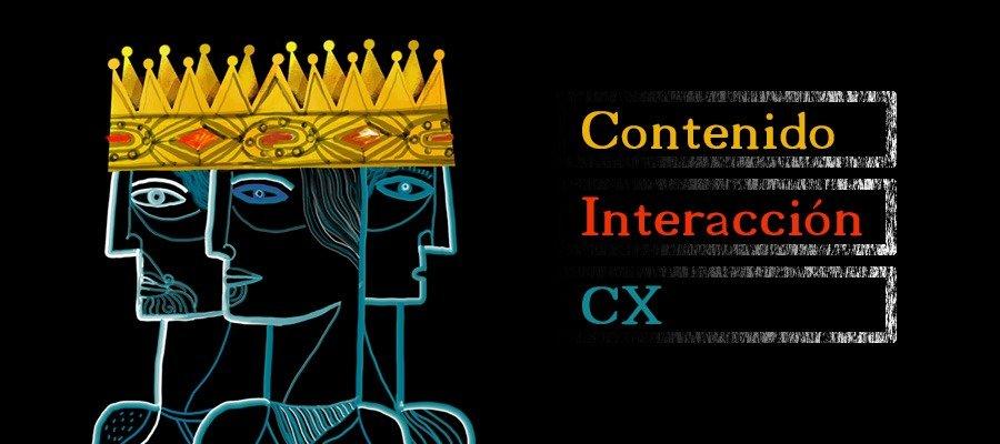 Contenido, interacción y CX, los tres reyes de la personalización | MarTech Forum