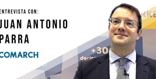 Juan Antonio Parra de Comarch | MarTech Forum